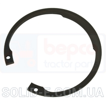 RING, LOCKING 7437-79,5X2,50 Ford 123/11061676 (11061676, 16874576, 382103)
