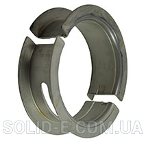 PAIR OF MAIN BEARING WITH SHOULDER Fendt 22/8-123 (F824200210880, F926200310100)