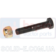 BOLT+NUT Ford 24/6686-3 (15541124)