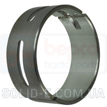 MAIN BEARING PAIR 0.010''-0.25mm Steyr 27/2-400A (140800010276)