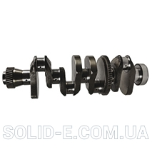 CRANKSHAFT HEAVY DUTY 4 CYL. - SECOND ASSEMBLY Renault / Claas 28/1-181 (7701031226)