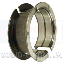 MAIN BEARING PAIR 0.010''-0.25mm Renault / Claas 28/8-241A (6005013176)
