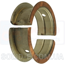 MAIN BEARING PAIR 0.020''-0.51mm Renault / Claas 28/8-241B