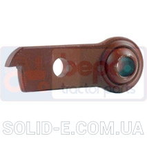 BALL END LH Massey Ferguson 30/713-4 (184462M92)
