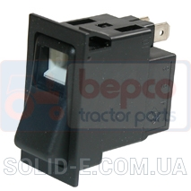 SWITCH ON/OFF Massey Ferguson 30/967-65 (3611536M1)