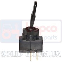 TOGGLE SWITCH Manitou 63/1881-18