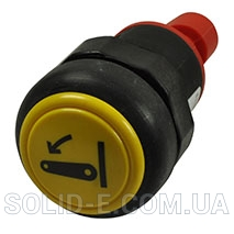 HYDRAULIC LINKAGE SWITCH, LIFT LIFT Valmet 63/1884-139 (36186100, 4270313M2, 4284628M1)