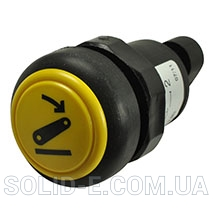 HYDRAULIC LINKAGE SWITCH, LOWER Valmet 63/1884-140 (36186000, 4270312M2, 4284627M1)
