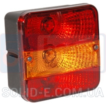 REAR LIGHT Zetor 63/1912-219