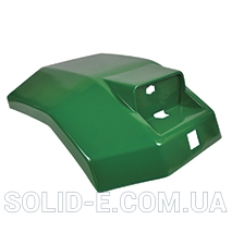 WING EXTENSION RIGHT John Deere B41016